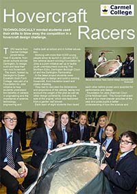 Hovercraft Racers Mar 2016.pub