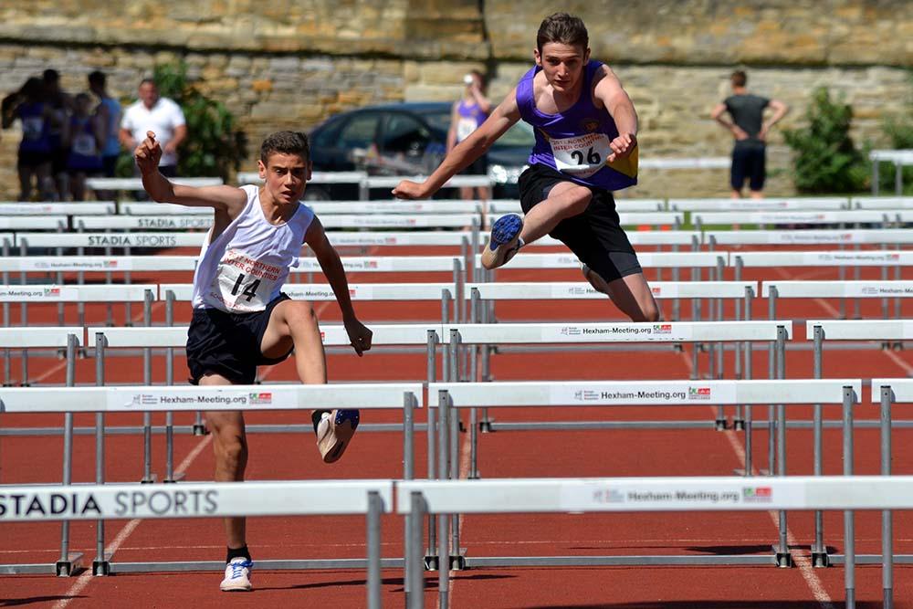 Inter-County Athletics Championships 3