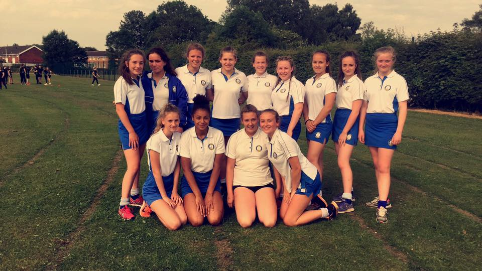 Town Rounders Champions