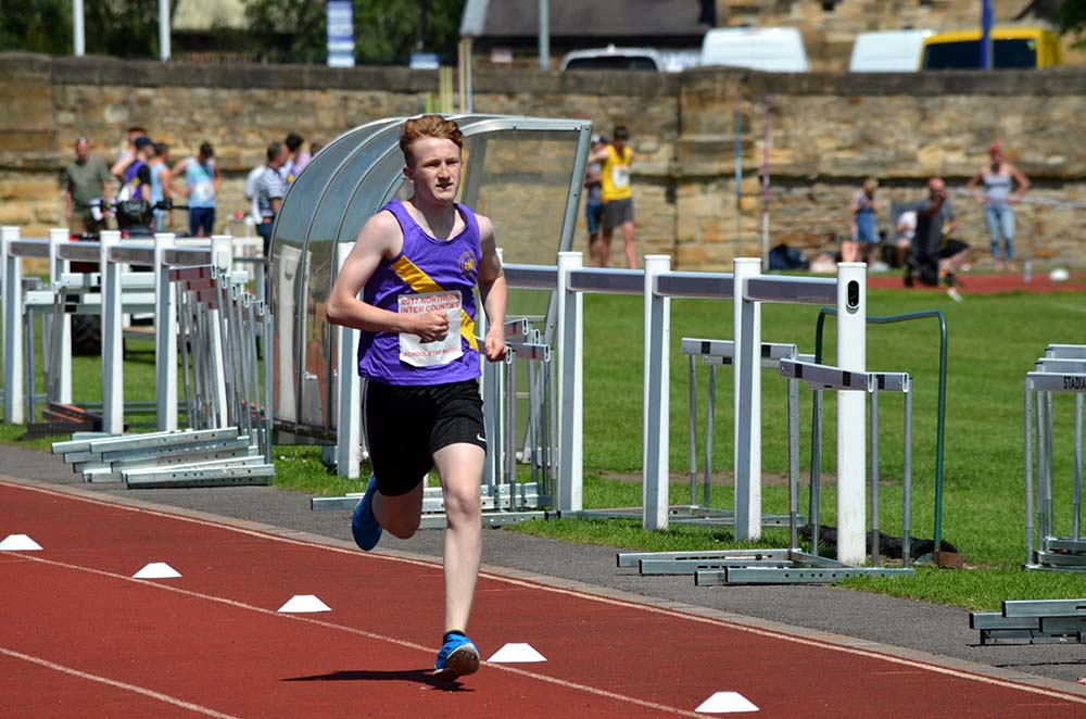 Inter-County Athletics Championships 1