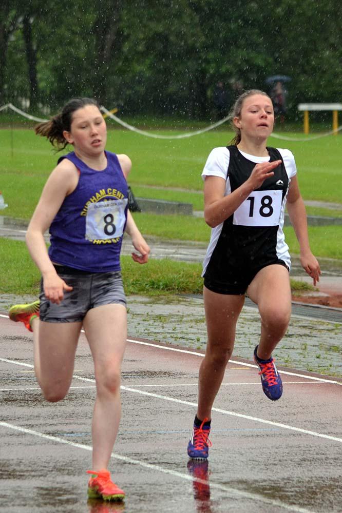 County Durham Athletics Championships
