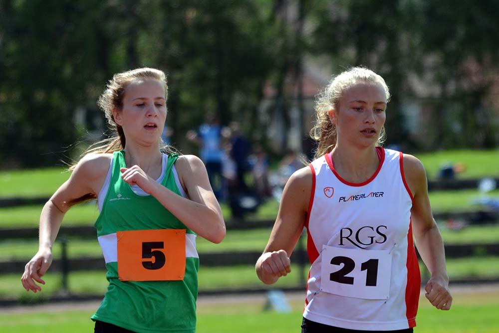 Carmel Runners Up in Regional A Final 1