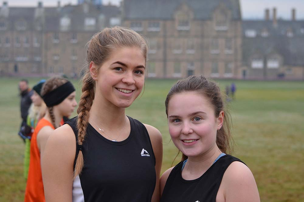 County Durham Schools' Cross Country Championships