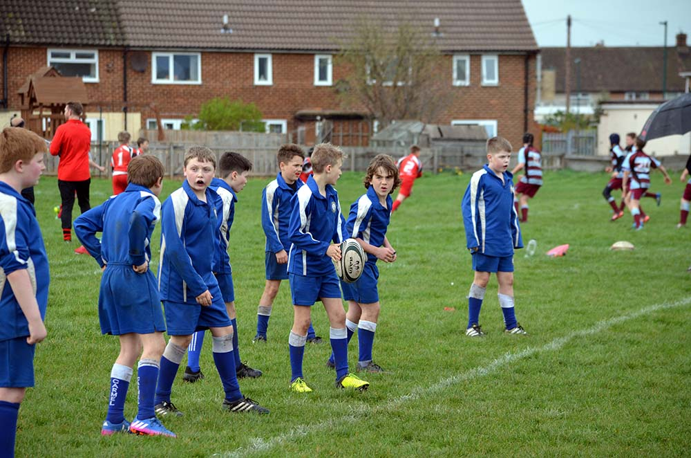 Tees Valley Rugby Final