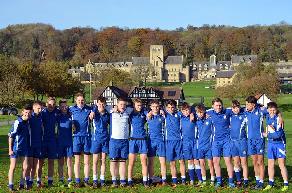 Under 15 Rugby