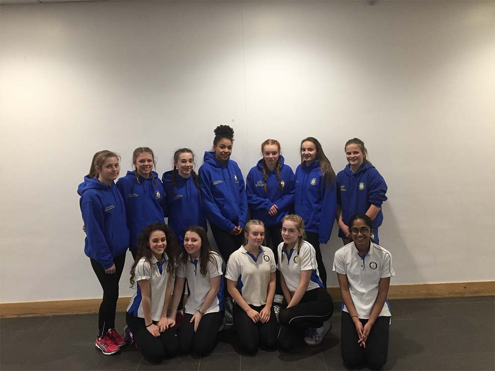 County Indoor Cricket Competition