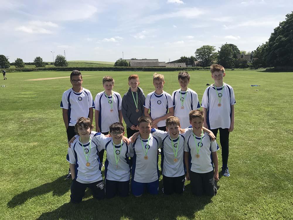 Under 13 Cricket Tournament