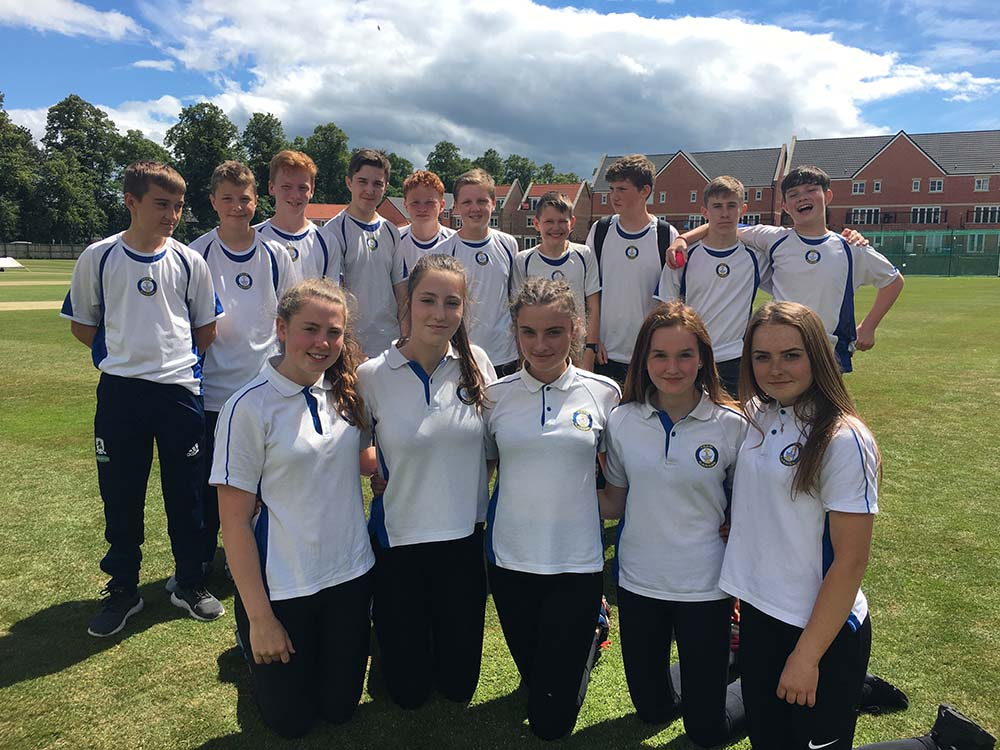 Year 9 Sports Leaders