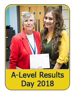 2018 Results Day