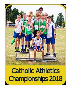 Catholic Athletics Championships 2018