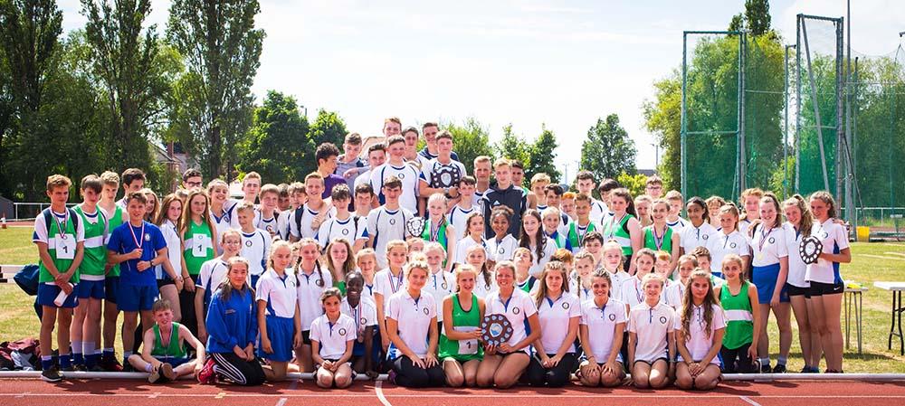 2018 Catholic Athletics Championships