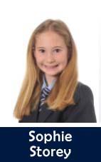 Sophie Storey