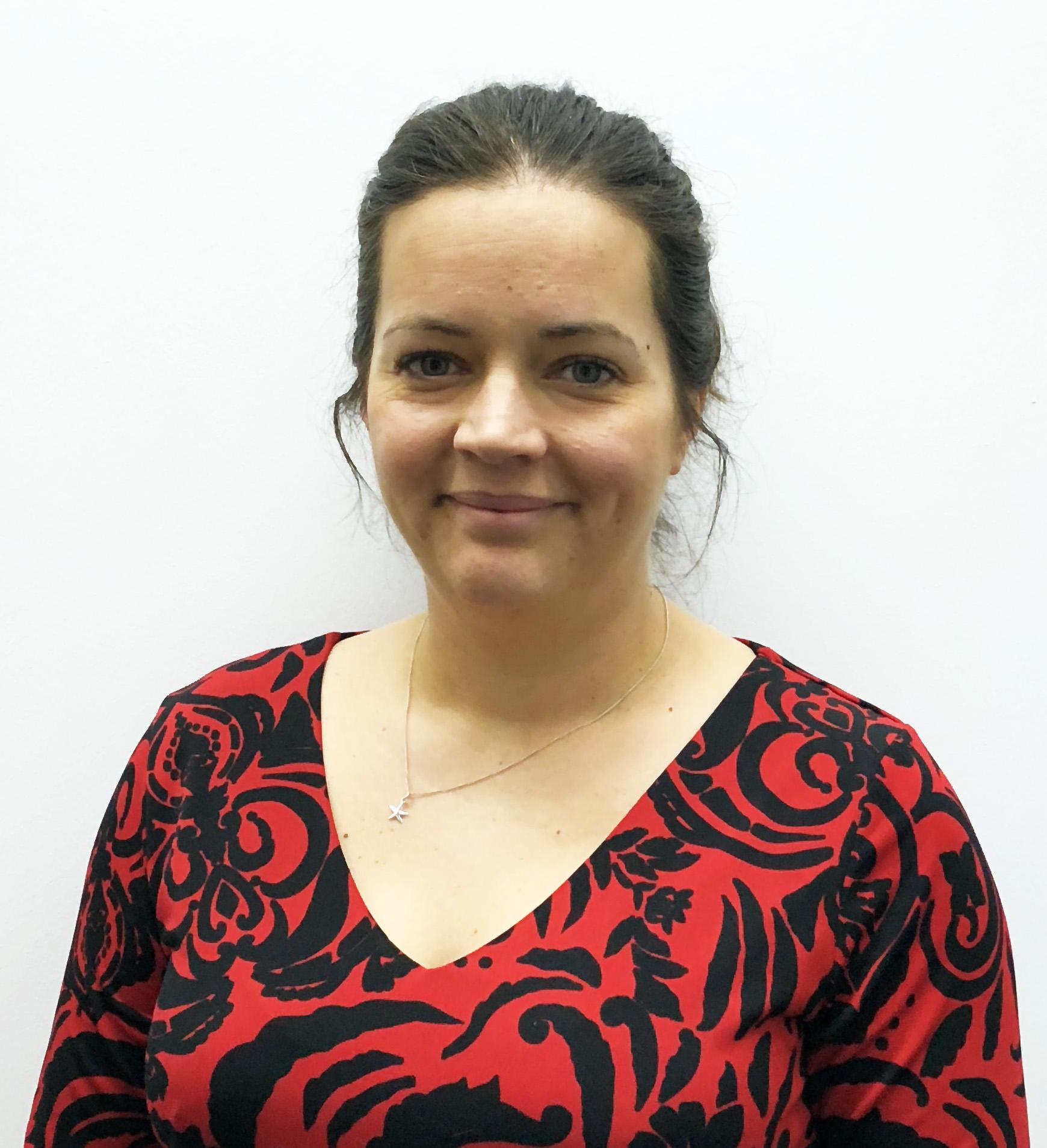 Naomi Bartholemew Miller