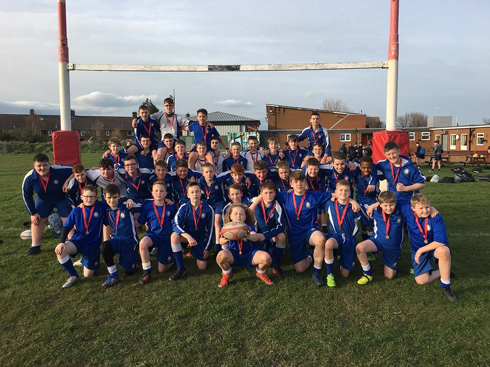 Tees Valley Rugby Finals
