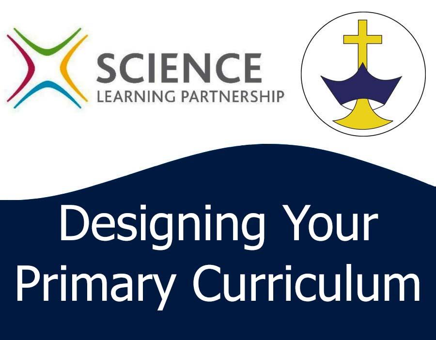 Designing Your Primary Curriculum