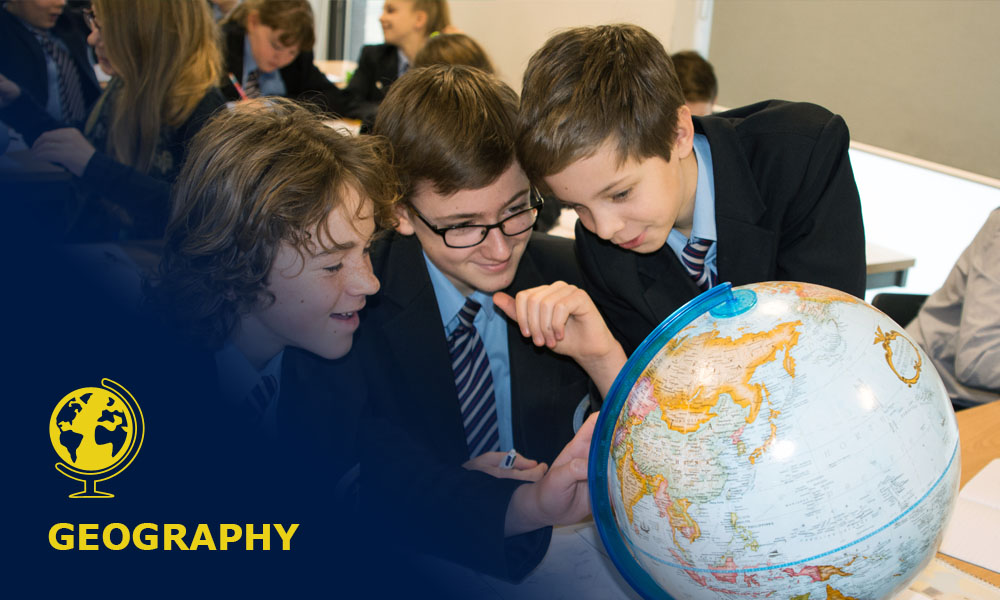 Geography-2